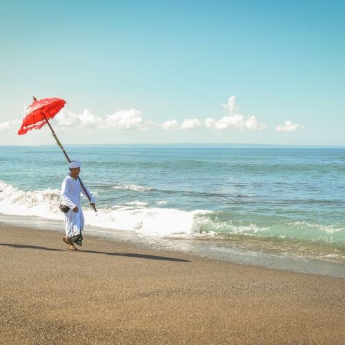Symbolization of Days in the Balinese Calendar, Pancawara