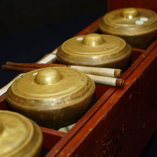 7 Types of Traditional Balinese Musical Instruments That Still Exist Today