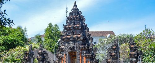 Pusering Jagat: The Oldest Temple and the Center of the Universe in Bali
