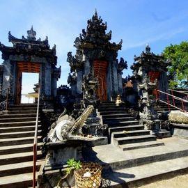 The History of Pura Gede Perancak