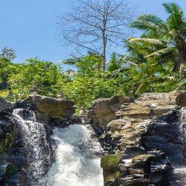 The Enchanting Beauty of Blangsinga Waterfall