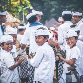 Megoak-Goakan, The Historical Game from Buleleng