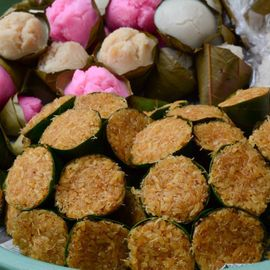 Pulung Nyepi, Traditional Snacks from Buleleng