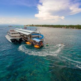 Unforgettable Holiday on a Cruise in Bali