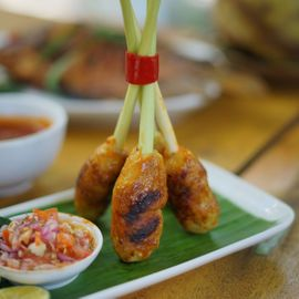 Savoring The Tasty Sate Lilit, Popular Balinese Culinary Specialties