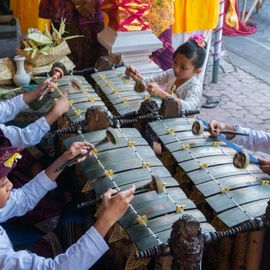 Gegendingan Bali: The Freedom of Expression Through the Traditional Music