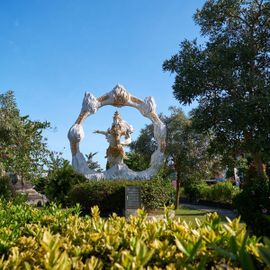 Taman Pecangakan: The Best Holiday Spot in Jembrana