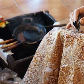 Recognizing the Uniqueness of Balinese Batik Motives
