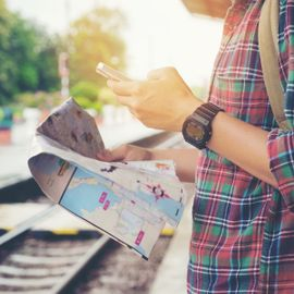 Safe Holiday Tips for Solo Travelers
