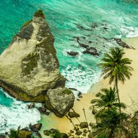 5 Popular Beaches in Bali