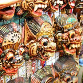 The Amazing Sculpture Artwork at the Njana Tilem Museum
