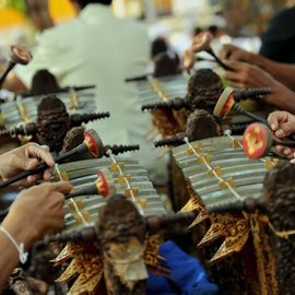 Tumpek Krulut: Gamelan Otonan Celebration in the Life of Hindu-Balinese