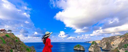 7 Behind The Cliffs-Beaches in Bali