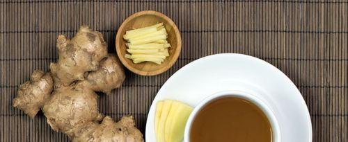Balinese Ginger Tea, a Cup of Healthy and Tasty Drink