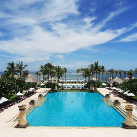 3 Most Popular Tourist Inns in Bali