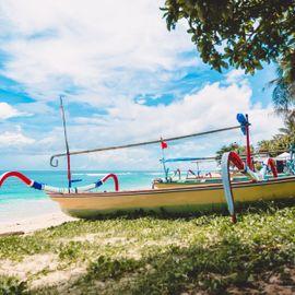 Instagramable Photo Spots in Nusa Ceningan
