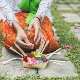 Yadnya Anggara Kasih: Spreading Peace with Unconditional Love