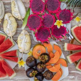 5 Fruits You Should Taste If You're in Bali