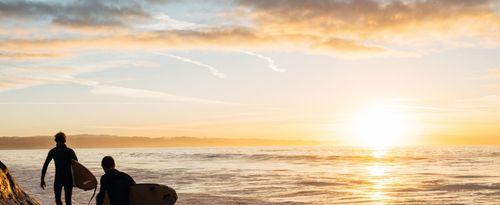 Keramas Beach: A Travel Destination for Night Surfing