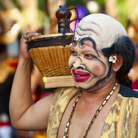 Drama Gong, Balinese Traditional Performance in a Modern Storytelling Style
