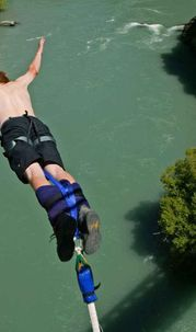 Indonesia's Best Bungee Jumping Sites Existing Only in Bali!